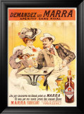 Marra Poster by Francisco Tamagno
