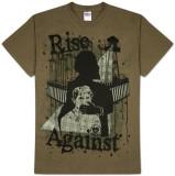 Rise Against - Silence T-Shirt
