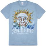 サブライム - サン Tシャツ