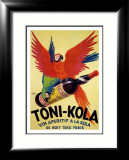 Toni-Kola Poster von Robys (Robert Wolff) 