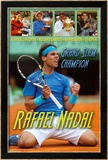 Rafael Nadal Lmina