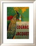 Cognac Jacquet Posters by Camille Bouchet