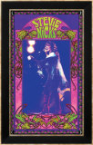 Stevie Nicks Prints by Bob Masse