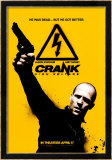 Crank- High Voltage Prints