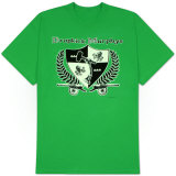The Dropkick Murphys - The Coat of Arms T-shirts