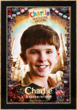 Charlie And The Chocolate Factory Print