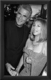 James Brolin and Barbara Streisand Prints
