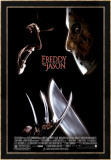 Freddy vs. Jason Posters