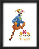 My Friends Tigger & Pooh: Tigger Affiches