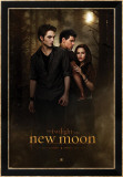 New Moon  Biss zur Mittagsstunde Kunstdruck