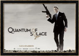 James Bond - Quantum of Solace (2008) Photographie