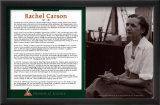 Women of Science - Rachel Carson Art