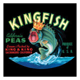 Kingfish Prints