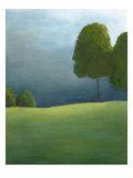 Twilight I Premium Giclee Print by Chariklia Zarris