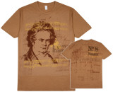 Beethoven - Sonate No. 8 T-shirts