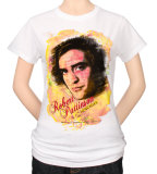 How to Be - Robert Pattinson Shirt