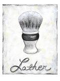 Lather Premium Giclee Print by Chariklia Zarris