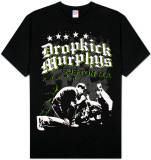 Dropkick Murphys - Front Row Shirts