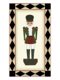 Nutcracker II Prints by Tina Kafantaris