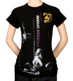 Britney Spears - Ladies Chain T-shirts