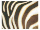 Stripes II Prints by Norman Wyatt Jr.
