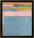 Ocean Park 116, 1979 Posters by Richard Diebenkorn