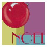 Noel Stampa giclee premium di Jennifer Goldberger
