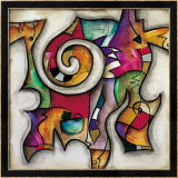 Swirl II Prints by Eric Waugh