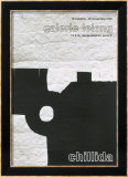 Galerie Lelong, 1990 Prints by Eduardo Chillida