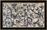 Number 32, 1950 Prints by Jackson Pollock