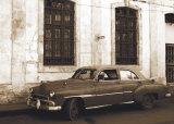 Cuban Classics IV Print by Tony Koukos
