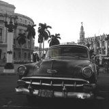 Havana IX Prints by Tony Koukos