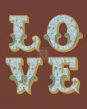 Love I Poster