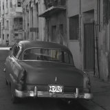 Havana X Poster by Tony Koukos