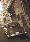 Havana III Prints by Tony Koukos