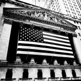 New York Stock Exchange Photographic Print by Josef Hoflehner