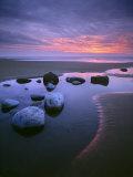 Dunraven Bay Photographie par Joe Cornish