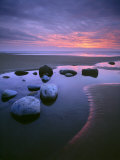 Dunraven Bay Photographic Print by Joe Cornish