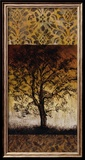 Oak Tree I Posters by Lynn Kelly