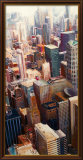 Chicago I Prints by Wulf Reinshagen
