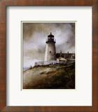 Pemaquid Posters by Ray Hendershot
