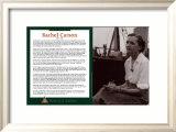 Women of Science - Rachel Carson Poster