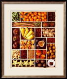 Exotic Fruits Prints by Corynne Ryman
