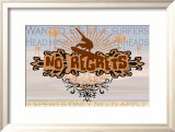 No Regrets: Big Wave Surfers Poster