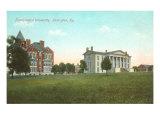Transylvania University, Lexington, Kentucky Prints