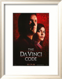 The Da Vinci Code Affiches