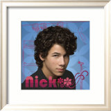 Jonas Brothers: Nick Prints