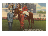 Citation, Kentucky Derby Winner Prints