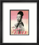 Josephine Baker Posters by Gaston Girbal