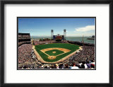 AT&T Park, San Francisco Prints by Ira Rosen